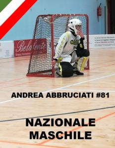 Andrea Abbruciati