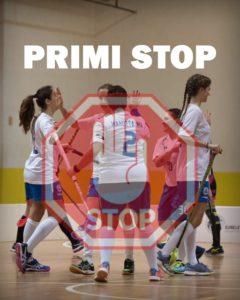 Stop alla competizioni del Lazio Floorball